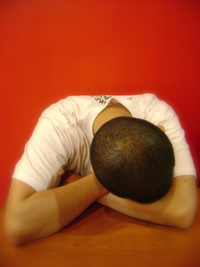 Как выйти из стрессовой ситуации