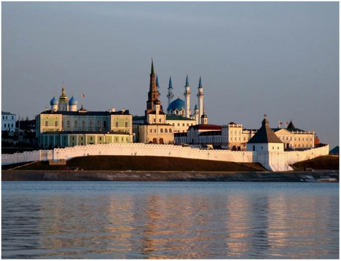 Как найти человека в Казани