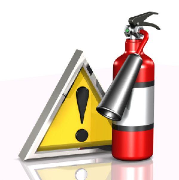 Как получить разрешение от органов пожарного надзора