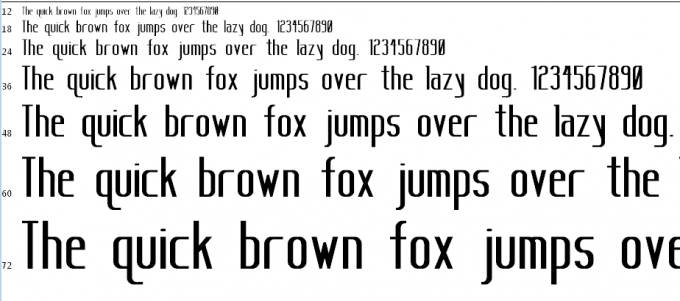 Как изменить размер шрифта в интернете