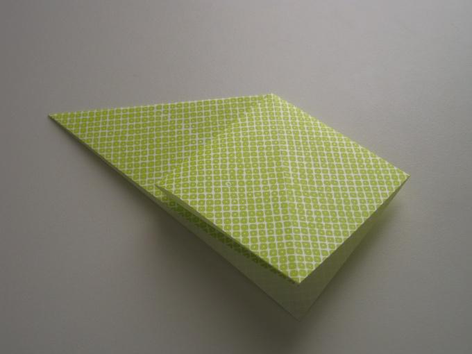 Как сделать квадрат