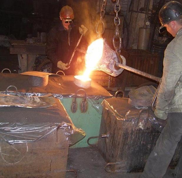Как сделать дамасскую сталь