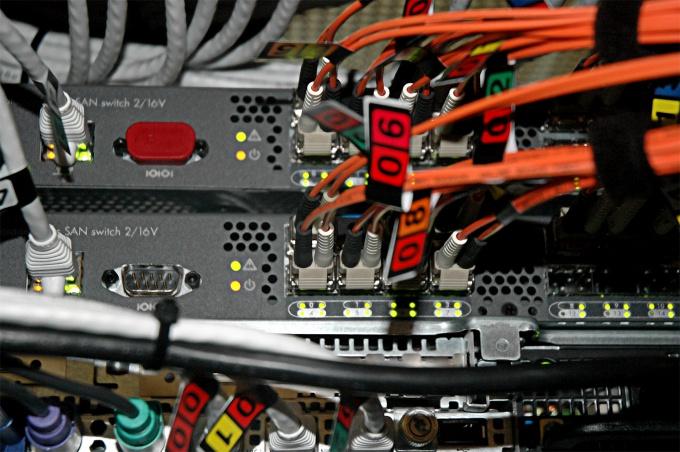 Как построить сервер