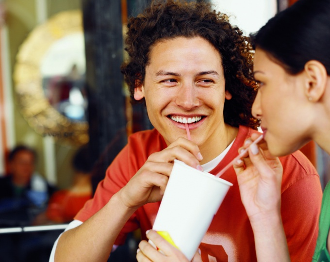 How to know fell in love with you the man or not
