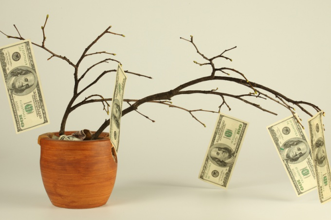 How to reflect profit of the previous years