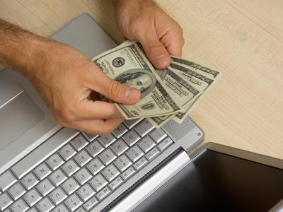 Как заработать на интернет странице