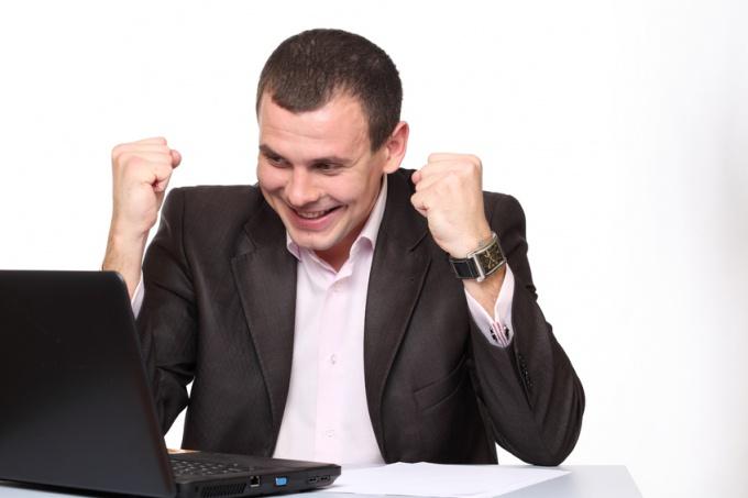 Как отправлять налоговые отчеты по интернету