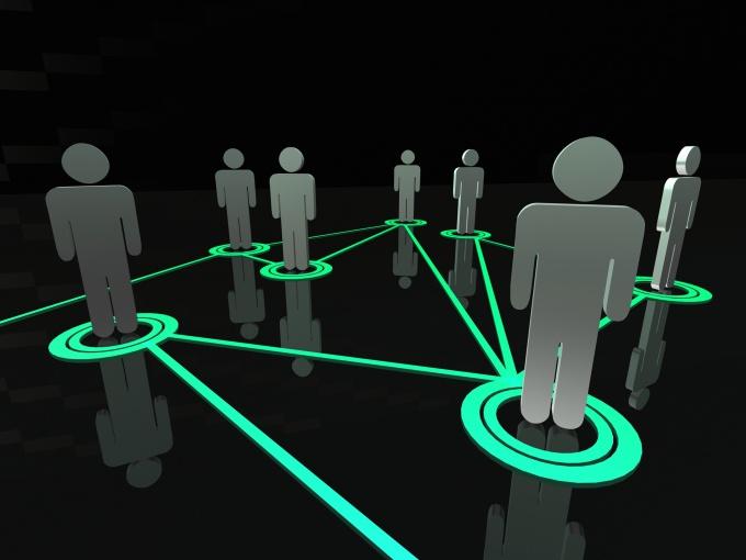 Как создать сетевой профиль