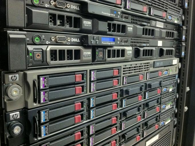 Как поднять DHCP-сервер
