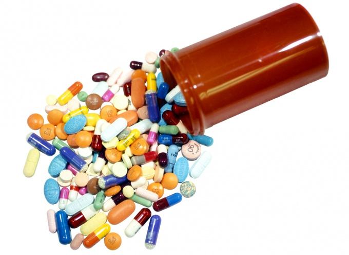 какие есть препараты от аллергии