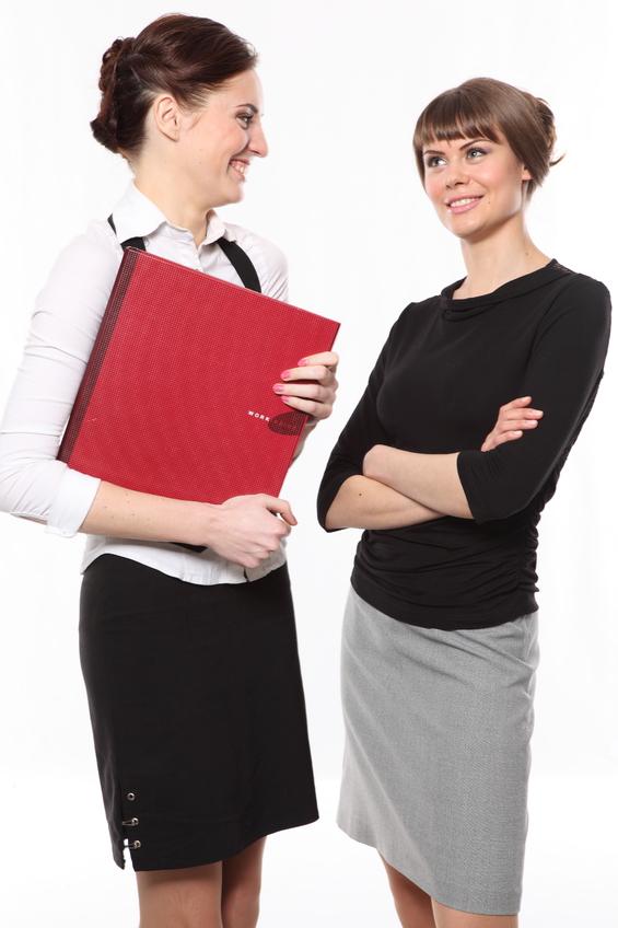 Как оформлять документы на предприятии