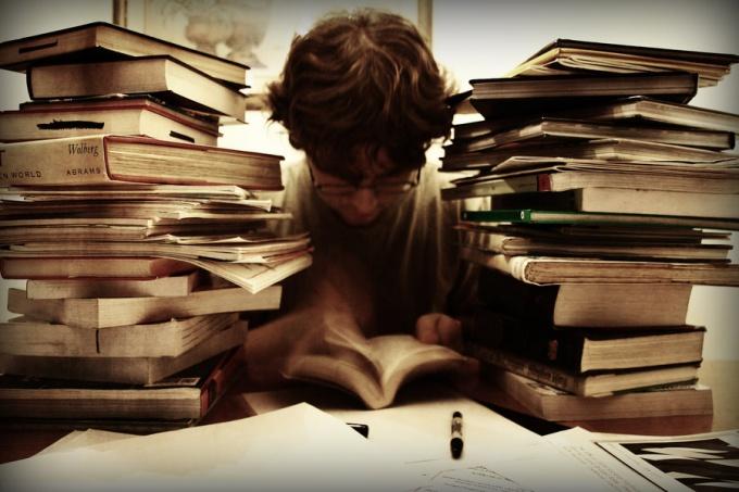 Как выучить учебник