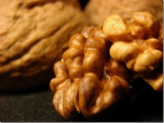Как обжарить орехи