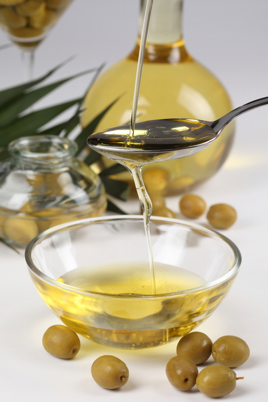 Как применять оливковое масло