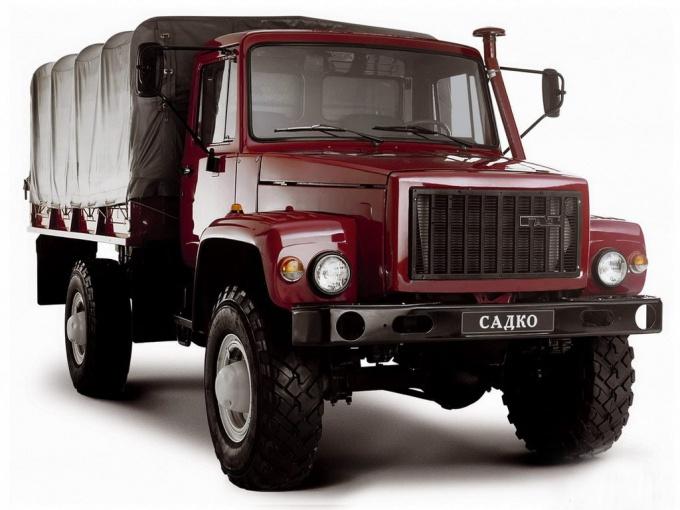 Как купить грузовое авто