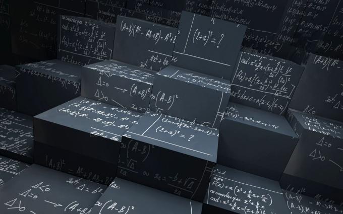 Как сдать высшую математику