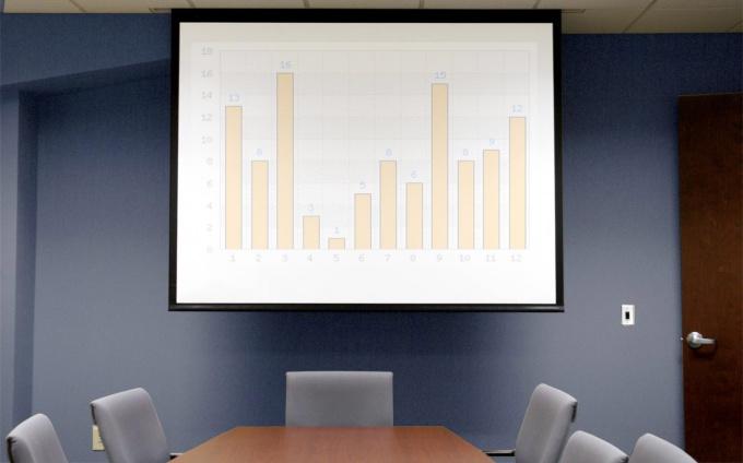 Как изменить формат презентации