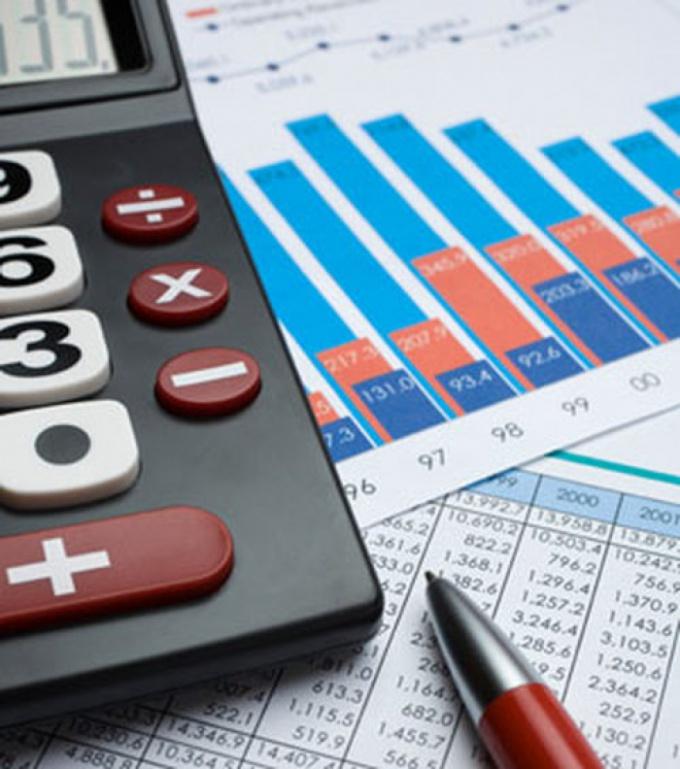 Как рассчитать финансовые показатели