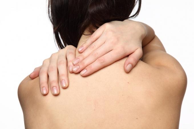 Как улучшить кожу всего тела