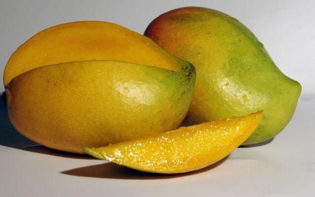 Как выбрать фрукт манго