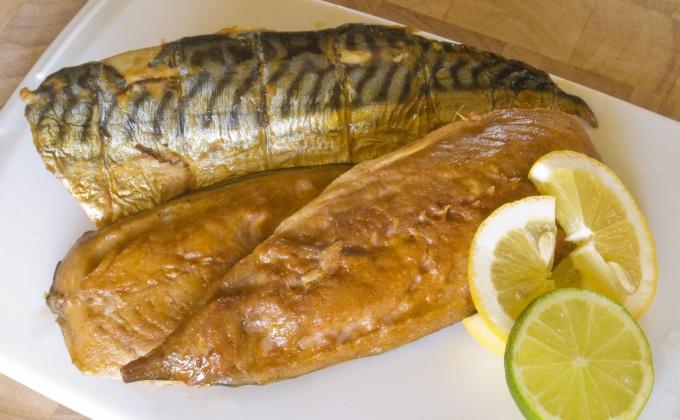 Как коптить рыбу холодного копчения