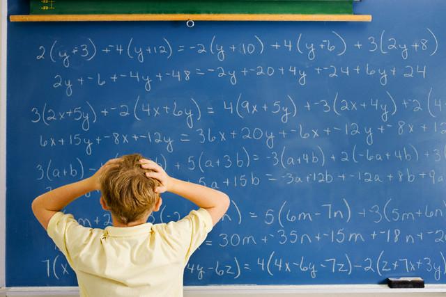 Как решить систему из трёх уравнений с тремя неизвестными