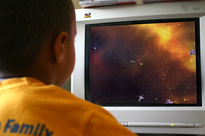 Как играть в игру «Космические рейнджеры»