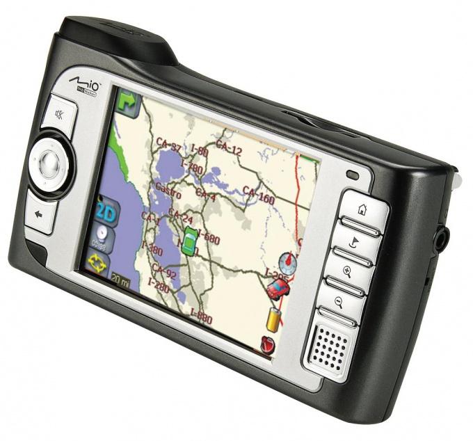 Как установить GPS в ноутбук
