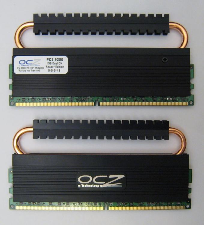 Как увеличить скорость памяти