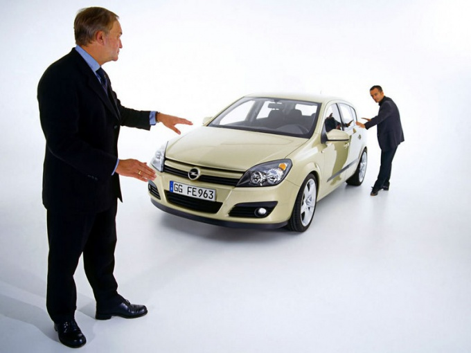 How to check a car on credit