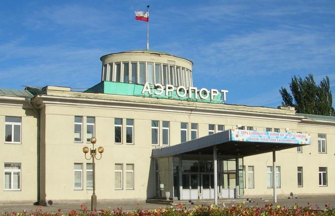 How to reach Saratov