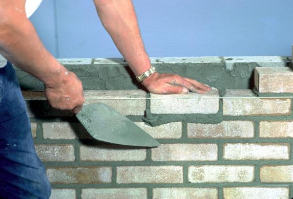 Как организовать производство сухих строительных смесей