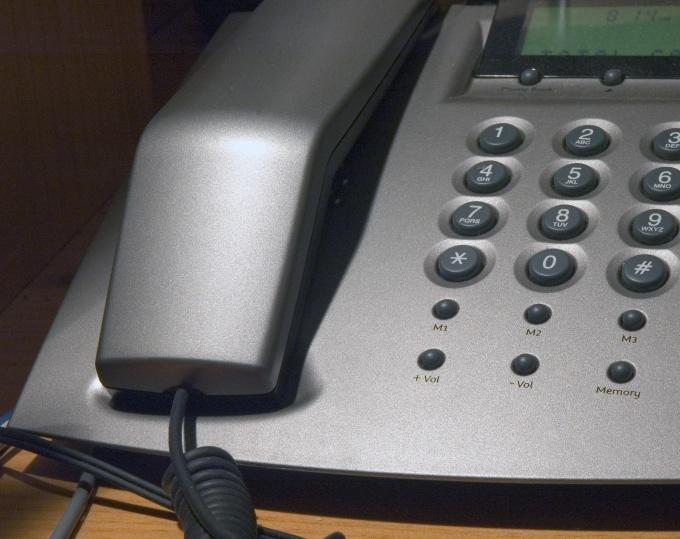 Как узнать телефонный номер по адресу