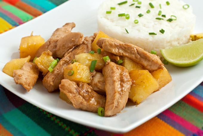Как приготовить аппетитно цыпленка