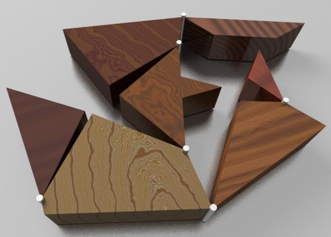 Как вычислить площадь многоугольника