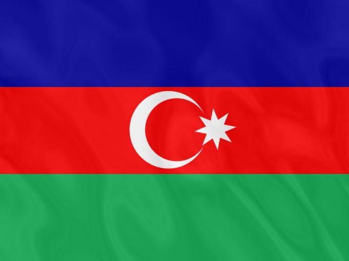 Как отправить смс в Азербайджан