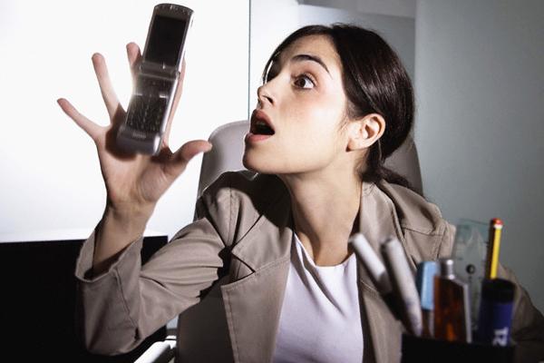Как найти пропавший сотовый телефон