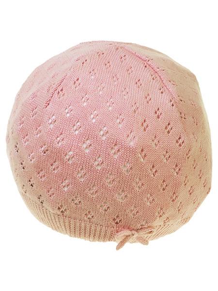 Как украсить вязаную шапочку