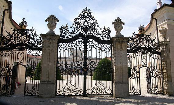 Как выбрать ворота