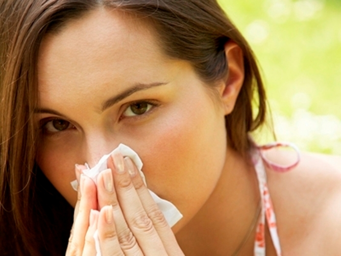 How to moisturize nasal mucosa