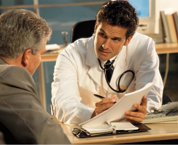 Как задать вопрос доктору