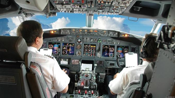 Как получить лицензию пилота