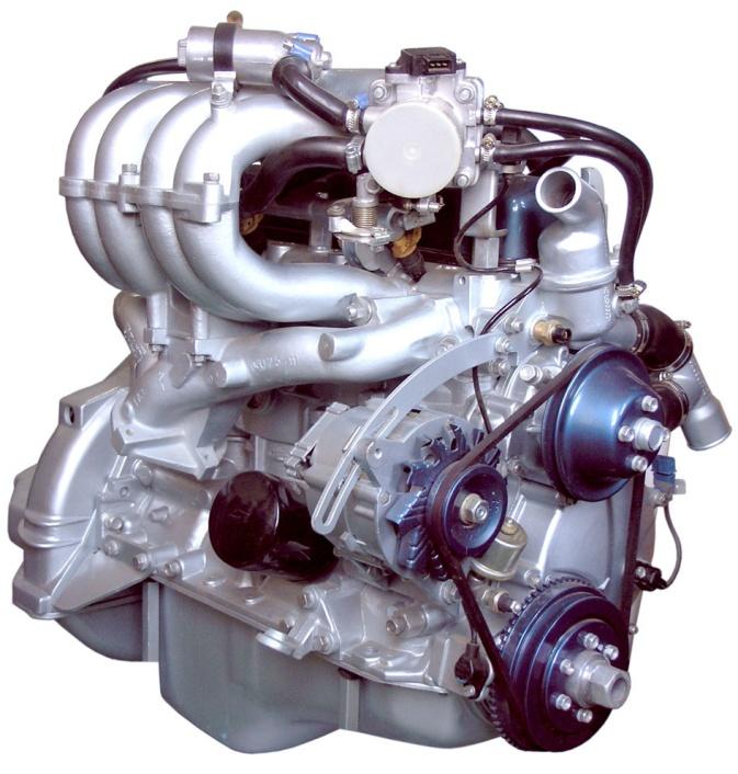 Как найти мощность двигателя