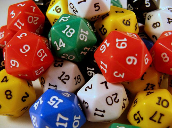 как рассчитать вероятность