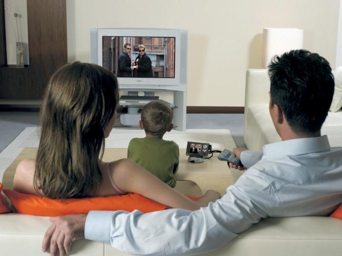 Как настроить огромнее каналов ТВ