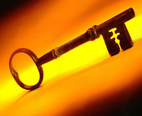 How to reprogram a key for a lock