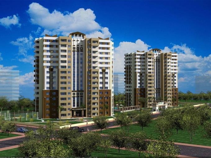 Как купить квартиру в Казани