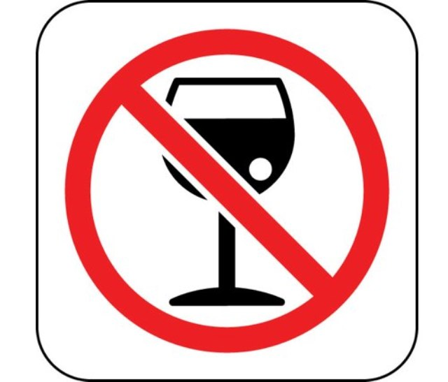 Как снять алкогольную связанность