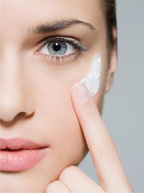 Как сделать крем для сухой кожи