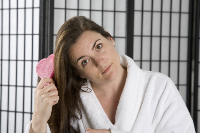 Как увеличить толщину волоса